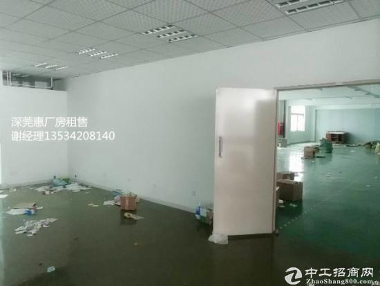 坂田杨美地铁站附近新出26000平米厂房出租