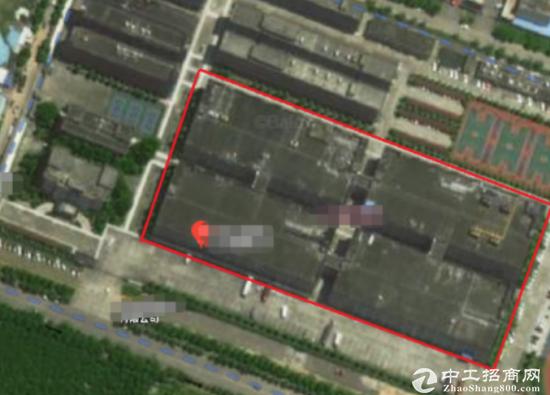 清溪镇占地35000平,建筑20000平国有土地及优质厂房转让