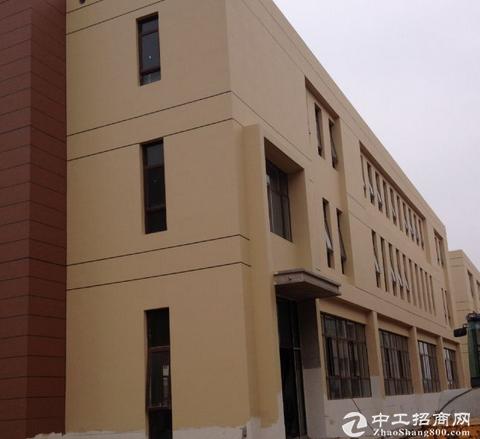 出售武进地区三层厂房1200平米一层高8米