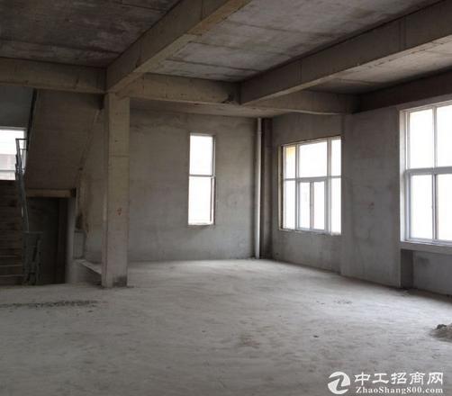 出售武进地区三层厂房1200平米一层高8米-图2