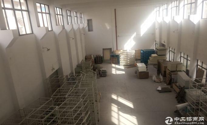 出售武进地区三层厂房1200平米一层高8米-图3