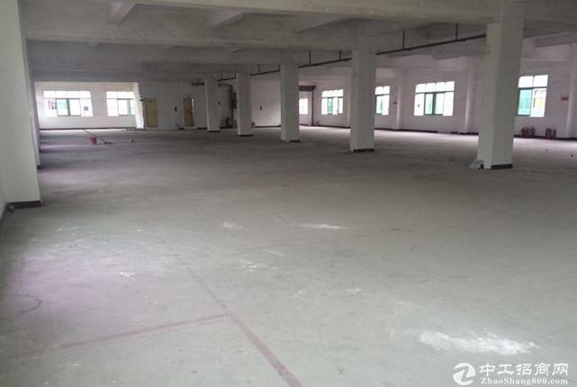 出售武进地区三层厂房1200平米一层高8米-图4