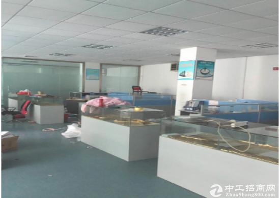 (出租) 观澜福民工业区原房东2楼720平方带装修厂房出租