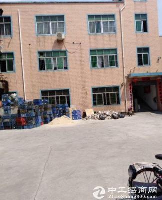 五联楼上680平米小面积厂房招租价格低-图2