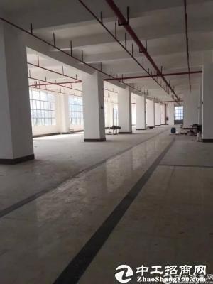 龙岗南联新出标准厂房3600平方