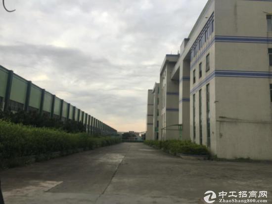 坪山大工业区新出1楼1700平米厂房招租-图4