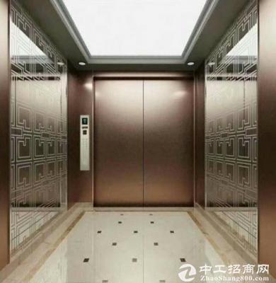 龙岗精装修办公室出租100到1000平方随便分租-图2