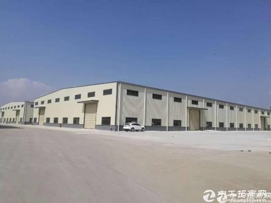 龙岗五联新出1楼钢结构21600平米出租-图2