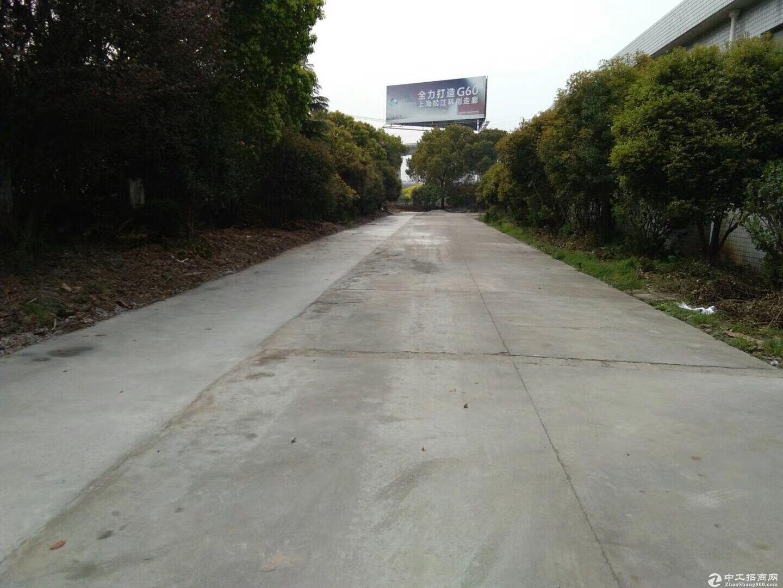 新桥单层788平米厂房仓库出租