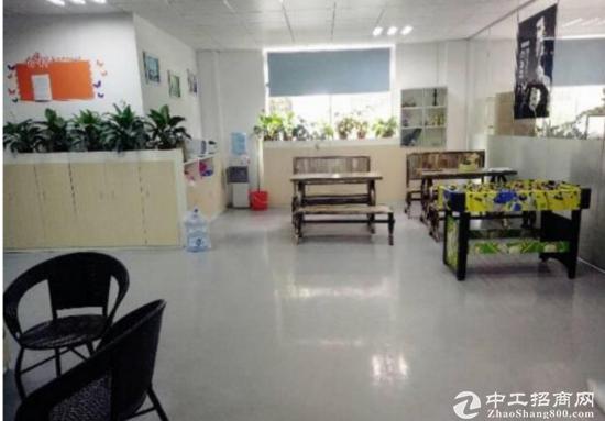 [坪山厂房]深圳66年产权甲 级纯写字楼出售,面积大小可分
