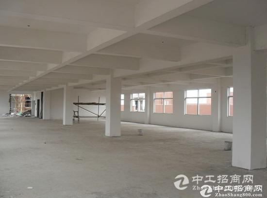 厚街镇新出带装修5400平独门独院原房东招租