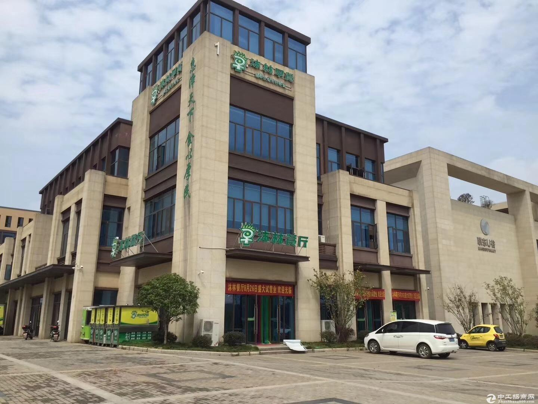 岳麓区中医药大附近办公厂房,独栋3000平米