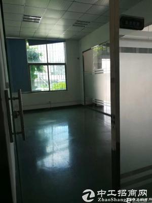坂田天安云谷附近新出带装修一楼2000平厂房出租