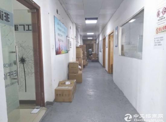 平湖鹅公岭厂房1500平米-图4