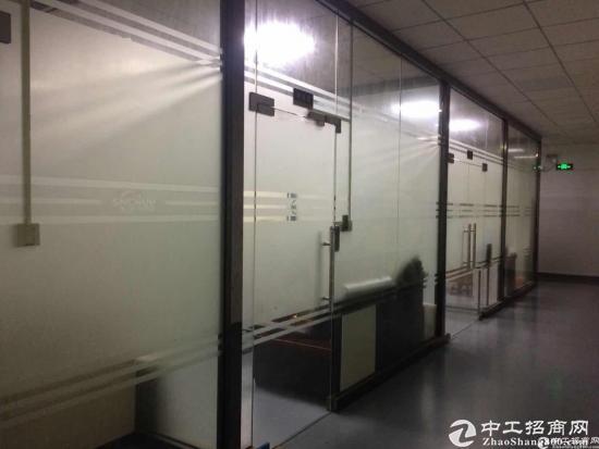 坪山石井3600平厂房三层经典小独院出租-图3