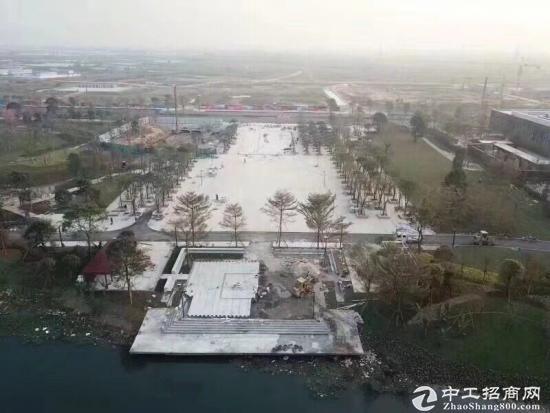 江夏区30亩工业用地招商 证件齐全 手续正规