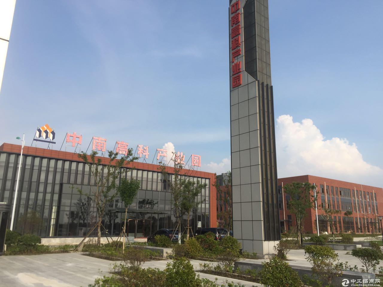 杭州北全新产业园厂房招商!50年产权!三证齐全!可按揭可抵押