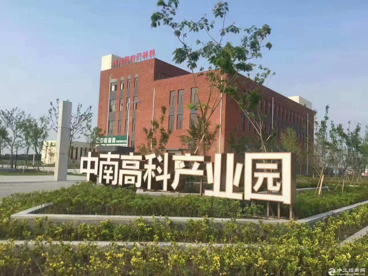 杭州城北独立产权标准厂房出售!紧邻高速!三证齐全!可按揭可抵押