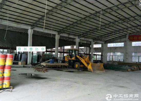 龙岗中心城独院钢构现有2500平出租,滴水6米-图3