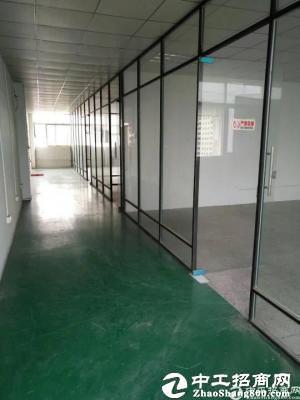 20元租深圳独院龙岗高薪园区独院6600平方出租