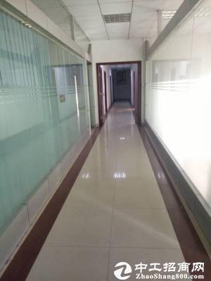 龙岗地铁口原房东860平米带装出租-图2