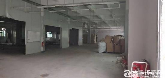 平湖辅城坳新出2楼2000平方厂房出租