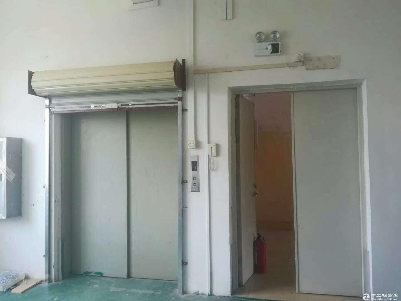 西区昌观路 4楼厂房出租 有货梯 方便停车 靠近105国道边-图3