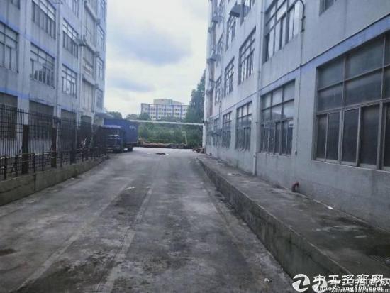 厚街镇新出二楼1400平米厂房带地平漆 带电梯  低价招租