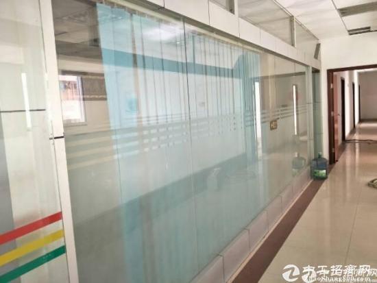 龙东双龙地铁站附近电商园厂房大小分租200起