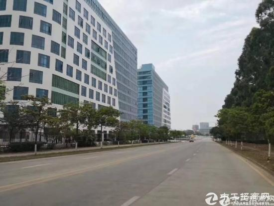 宝龙新建独院15000平出租