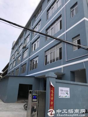 坪山宝山工业区独院厂房2楼900平方招租