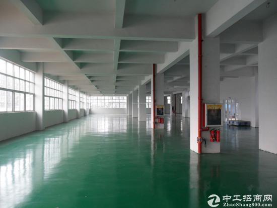 大朗华为产业园厂房出租