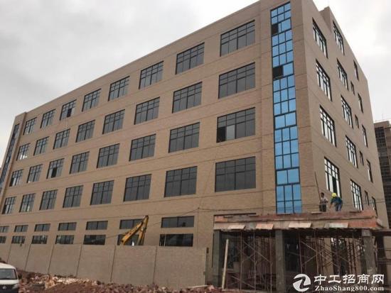 长安新出全新三栋独院厂房30000平招租