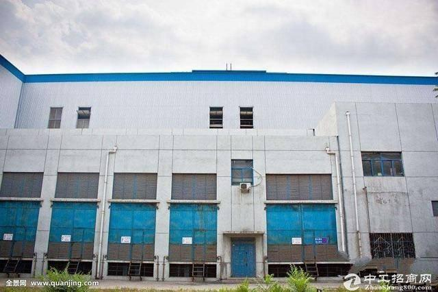 国家认可电镀产业园 现成设施完善