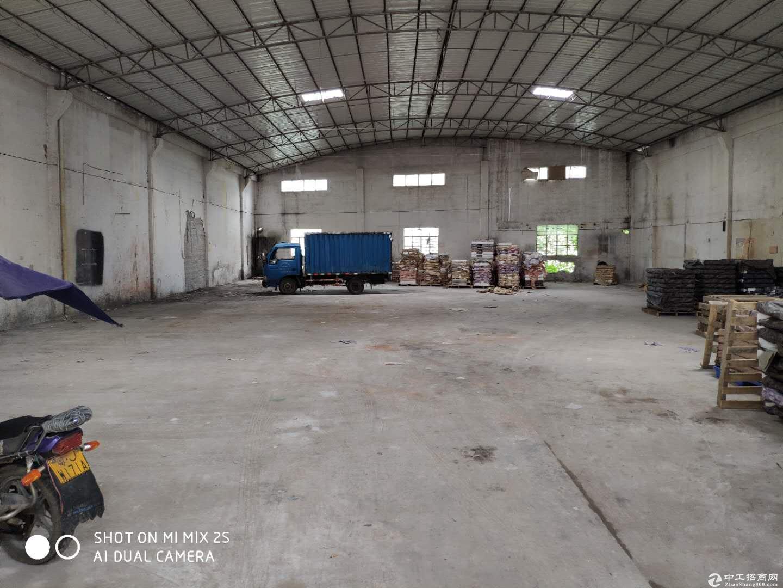 (原房东)荷塘工业区850平方厂房出租 配有办公室 宿舍