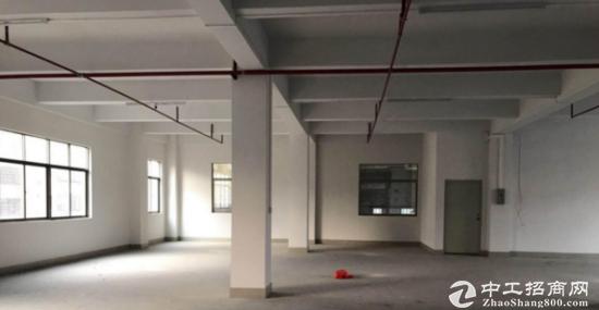 高埗下江城二楼现成450平厂房招租 拎包即可生成