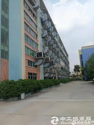 红本国有证高新技术科技园花园式标准厂房