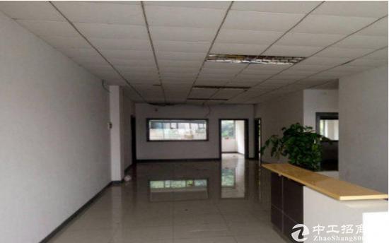 根竹园一楼1500平米带装修的厂房出租,现成办公室
