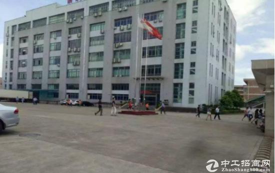上江城一楼1000平标准厂房,带办公室,现成装修