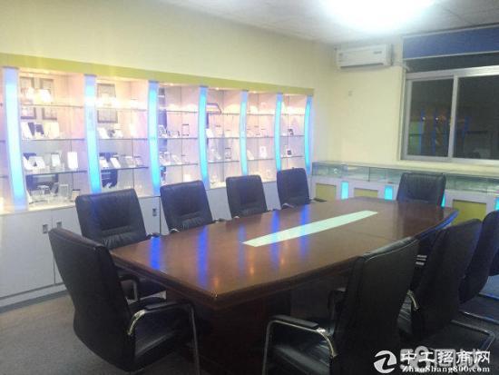 西丽科技园厂房带装修2000平方招租