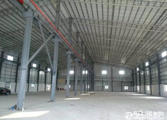 平湖丹平快速附近23000平米大型仓库大小分租
