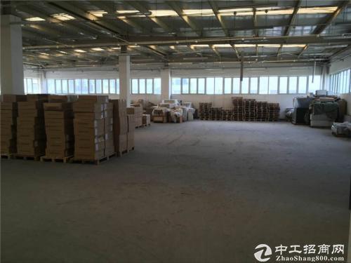 能做环评 售廊坊标准厂房 可研发办公生产 可做展厅仓储