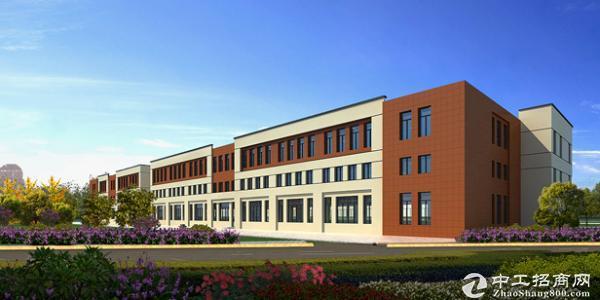 联东廊坊园区厂房招商  位置好价格低 能做环评 能下房本