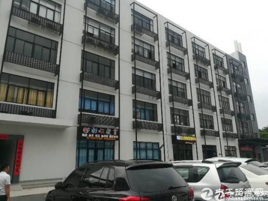 龙岗坪地新出标准一楼厂房700平带装修 好生产