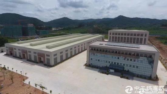 独院标准厂房16000平加钢构10800平招租