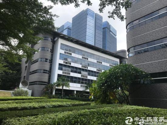 石岩西丽 高薪园区 2楼一整层2500平招租