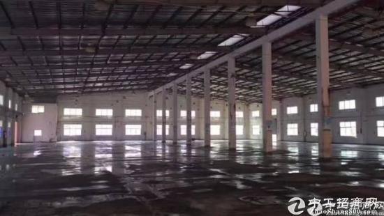 惠阳淡水独院标准厂房,15000平,带红本,环境
