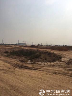 出售,现有惠州镇隆镇国有工业土地160亩,产权清晰