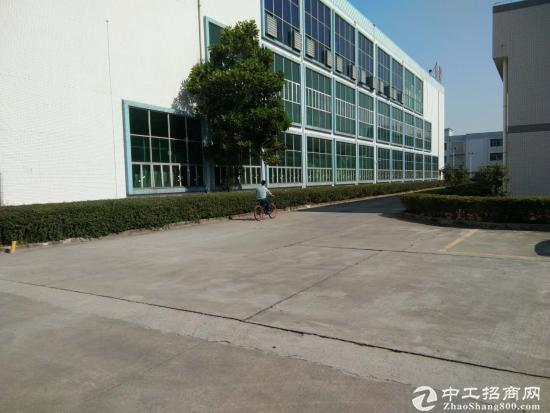 惠州厂房出售 仲恺高新区沥林镇建筑7400平方