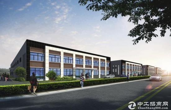 厂房出售—政府政策支持项目